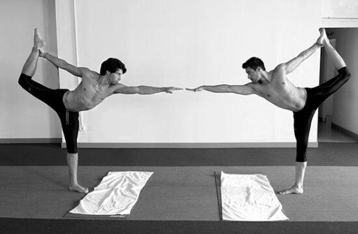 ¿Qué es Bikram Yoga?